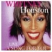 Whitney Houston live 1991  - A song for you